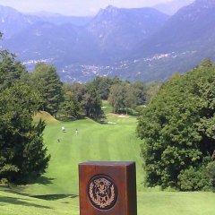 Отель Sunwaychalets Lago di Lugano Порлецца фото 2