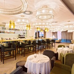 MAXX by Steigenberger Hotel Vienna Вена помещение для мероприятий