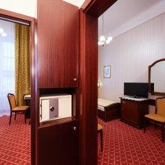 Hotel Austria - Wien сейф в номере