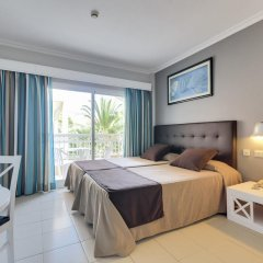 Отель Aparthotel Green Garden 4* Студия с различными типами кроватей