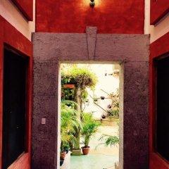 Отель Villa Serena Centro Historico 3* Апартаменты фото 25