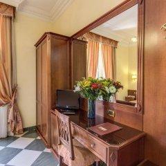 Hotel Contilia 3* Стандартный номер с различными типами кроватей фото 7