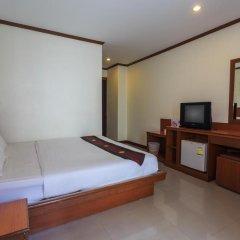 Отель Brother'S Residence 3* Номер категории Эконом фото 2