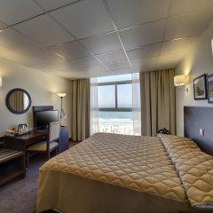Отель Ajman Beach Аджман комната для гостей фото 4