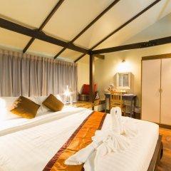 Отель Kata Tranquil Villa 3* Стандартный номер с различными типами кроватей фото 5