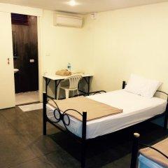 Отель Sabai Cabins комната для гостей фото 3