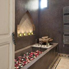 Отель Riad Anata 5* Улучшенный номер разные типы кроватей фото 16