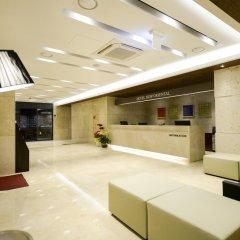 Hotel New Oriental Myeongdong интерьер отеля фото 5