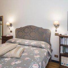 Отель Bilocale San Lorenzo 21 Генуя комната для гостей фото 4