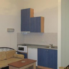 Azeri Hotel в номере