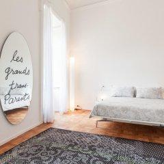 Отель Della Spiga Apartment Италия, Милан - отзывы, цены и фото номеров - забронировать отель Della Spiga Apartment онлайн комната для гостей фото 2