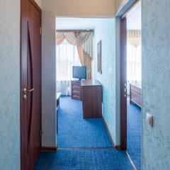 Гостиница Татарстан Казань 3* Люкс с разными типами кроватей фото 10