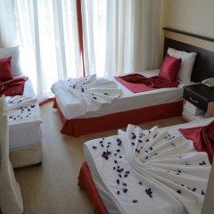 Yavuzhan Hotel 2* Стандартный номер с различными типами кроватей