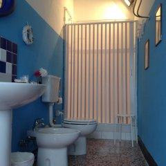 Отель Dimora Storica Palazzo Mayer Италия, Фоссачезия - отзывы, цены и фото номеров - забронировать отель Dimora Storica Palazzo Mayer онлайн ванная фото 2