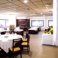 Hotel Villa Ceuti питание фото 2