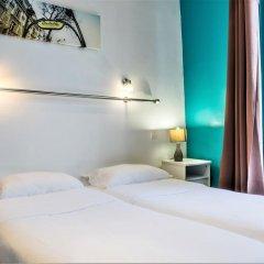 Отель Hôtel du Maine 2* Номер категории Премиум с различными типами кроватей фото 14