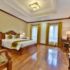 Golden Rice Hotel 3* Представительский номер с различными типами кроватей фото 4