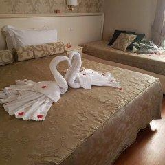 Отель Relais Bocca di Leone спа