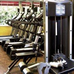 Le Parc Suite Hotel фитнесс-зал фото 2