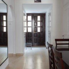 Апартаменты Budapest Center Apartments Nicole Будапешт интерьер отеля
