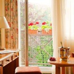 Отель Danubius Health Spa Resort Butterfly в номере фото 2