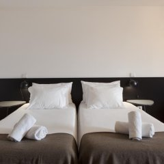 Отель Cale Guest House 4* Номер Делюкс с различными типами кроватей фото 9