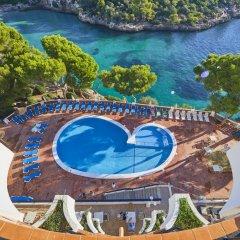 Cala Ferrera Hotel бассейн фото 3