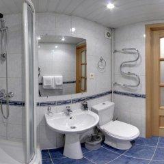 Гостиница Невский Маяк 3* Улучшенный номер с различными типами кроватей фото 2
