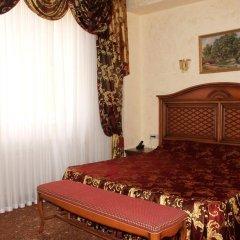 Гостиница Чеботаревъ 4* Семейный люкс с двуспальной кроватью фото 3