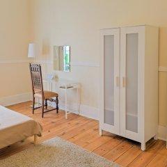 Ambiente Hostel & Rooms комната для гостей фото 4