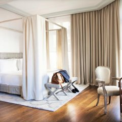 URSO Hotel & Spa 5* Полулюкс с различными типами кроватей фото 15