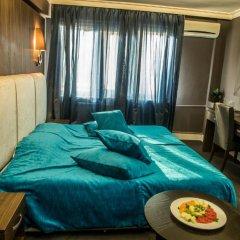 Отель Атлантик 3* Стандартный номер с двуспальной кроватью фото 5