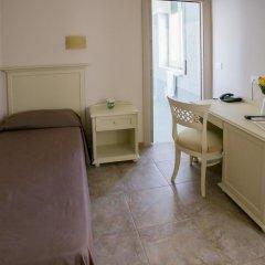 Hotel le Muse 3* Стандартный номер фото 2