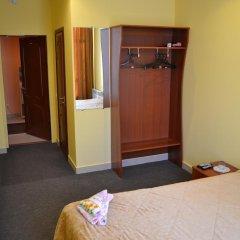 Мини-Отель Арта Стандартный номер с двуспальной кроватью фото 4