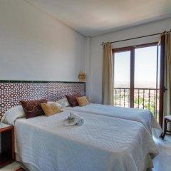 Отель Arabeluj Номер категории Эконом с различными типами кроватей фото 3
