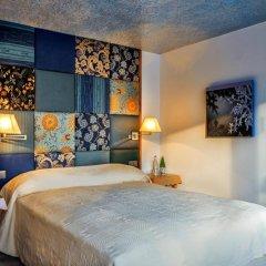 Tschuggen Grand Hotel Arosa 5* Стандартный номер с различными типами кроватей фото 4