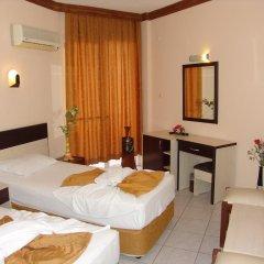 Kleopatra Ikiz Otel 3* Стандартный номер с различными типами кроватей фото 4