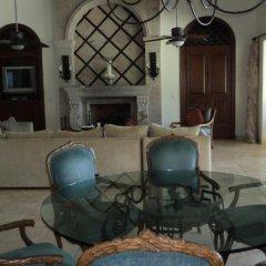 Отель Casa Carlos Мексика, Сан-Хосе-дель-Кабо - отзывы, цены и фото номеров - забронировать отель Casa Carlos онлайн интерьер отеля фото 2