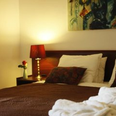 A1 hotel 3* Улучшенный номер с различными типами кроватей фото 13