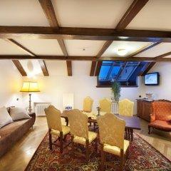 Отель Charles Bridge Palace 4* Номер категории Эконом фото 5