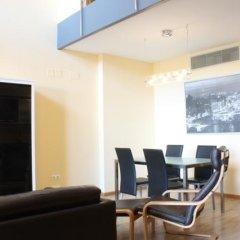 Отель Oh My Loft Valencia Апартаменты с различными типами кроватей фото 20