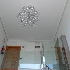 Отель Apartamentos Turisticos Estrella del Alemar интерьер отеля