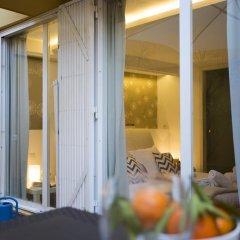Отель SingularStays Botanico 29 Rooms Испания, Валенсия - отзывы, цены и фото номеров - забронировать отель SingularStays Botanico 29 Rooms онлайн комната для гостей