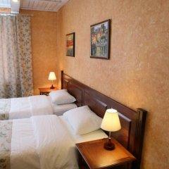 Мини-отель Ля мезон Полулюкс с разными типами кроватей фото 18