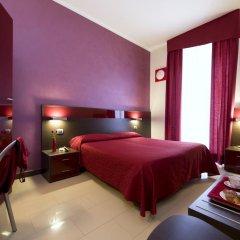 Hotel Ideale 3* Стандартный номер с двуспальной кроватью фото 2