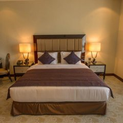 Strato Hotel by Warwick 4* Стандартный номер с различными типами кроватей фото 3