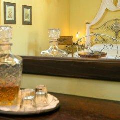 Отель Villa De Loulia Греция, Корфу - отзывы, цены и фото номеров - забронировать отель Villa De Loulia онлайн питание