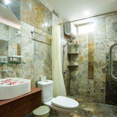 Hoa My II Hotel 3* Улучшенный номер с различными типами кроватей