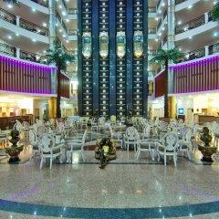 Delphin Deluxe Турция, Окурджалар - отзывы, цены и фото номеров - забронировать отель Delphin Deluxe онлайн интерьер отеля фото 2