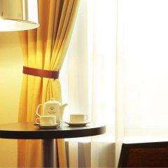 Гостиница Менора 4* Стандартный номер с различными типами кроватей